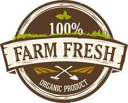 100% farm fresh llc.
